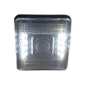 Lampe murale détecteur mouvement