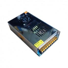 PROMO Alimentation metalbox 12V 25A 300W