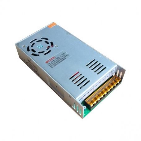 Alimentation metalbox 12V 29.16A 350W