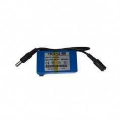 Batterie rechargeable 12V 1800 mAh