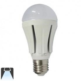 Ampoule LED E27 8W - Blanc froid 6000K