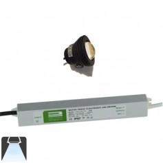 KIT 1 à 4 Projecteurs LED 10W étanche