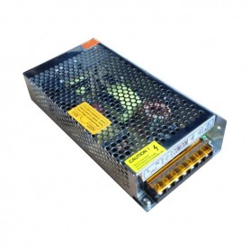 Alimentation metalbox 12V 20A 240W