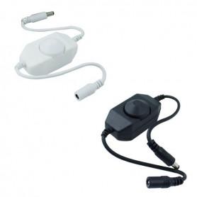 Interrupteur variateur rotatif 2A 12/24V