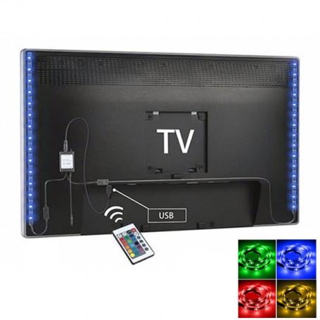KIT TV RGB