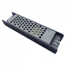 Alimentation metalbox 12V 12.5A 150W compact