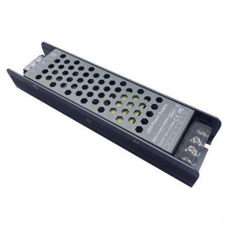 Alimentation metalbox 24V 6.25A 150W compact