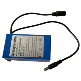 Batterie rechargeable 24V 2000 mAh
