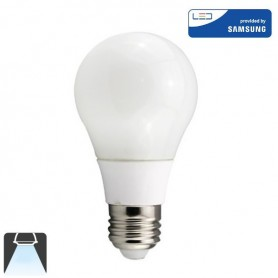 Ampoule LED E27 9W - Blanc froid 6000K