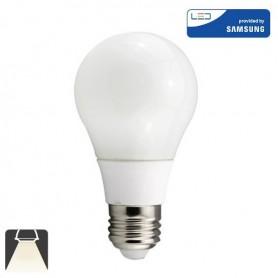 Ampoule LED E27 9W - Blanc naturel 4500K