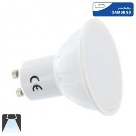 Spot LED 5W GU10 - Blanc froid 6400K