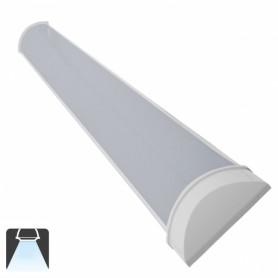 Réglette 30W 120cm - Blanc froid 6400K