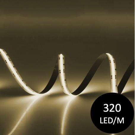 Ruban LED COB 320