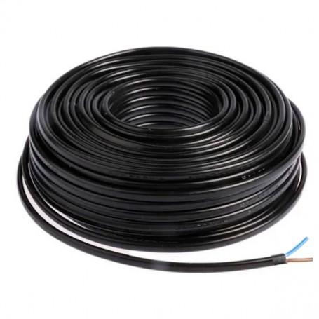 Câble 2 fils 12/24V 20AWG
