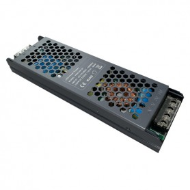 Alimentation metalbox 24V 12.5A 300W compact