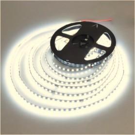 Ruban LED 24V 2835 120led/m 20M - Blanc naturel 4500K