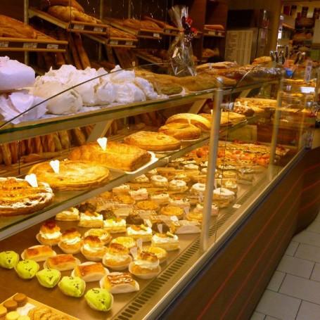 Ruban LED 12V spécial boulangerie