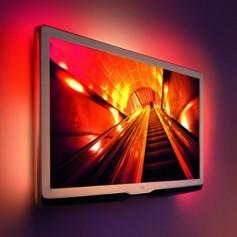 KIT TV RGB USB