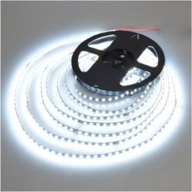 Ruban LED 12V 2835 120led/m - Blanc froid 6000K