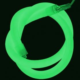 Néon flexible LED 360° 230V