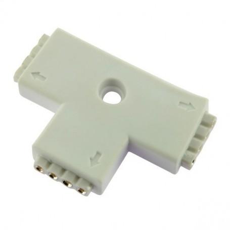 Connecteur RGB en T broche