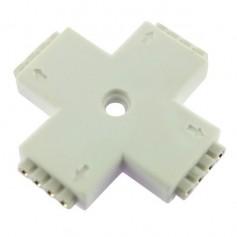 Connecteur RGB en X broche