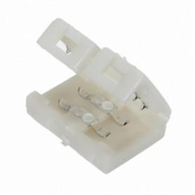 Connecteur monocouleur droit IP20