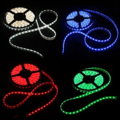 Ruban LED 12V 3528