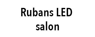 Ruban LED salon