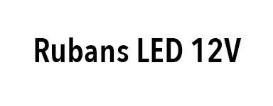 Rubans LED 12V