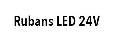 Rubans LED 24V